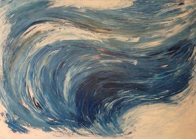 #60 Ocean Spray by Adam Jenson