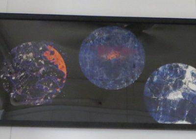 #77 Evolving Earth by Nancy Gruver Van Wagoner
