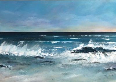 #80 Seaside Vacation by Cheryl Christian