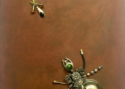 Creature Land by Gail Clark