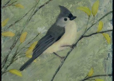 Greensong by Jennifer O'Brien