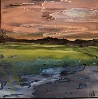 #125 Shore Dreams by Twyla-Lea Jensen
