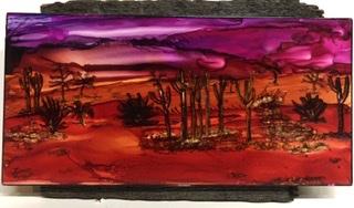 #126 Arizona Dreams by Twyla-Lea Jensen
