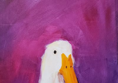 #78 What's Up Duck? by Patricia House